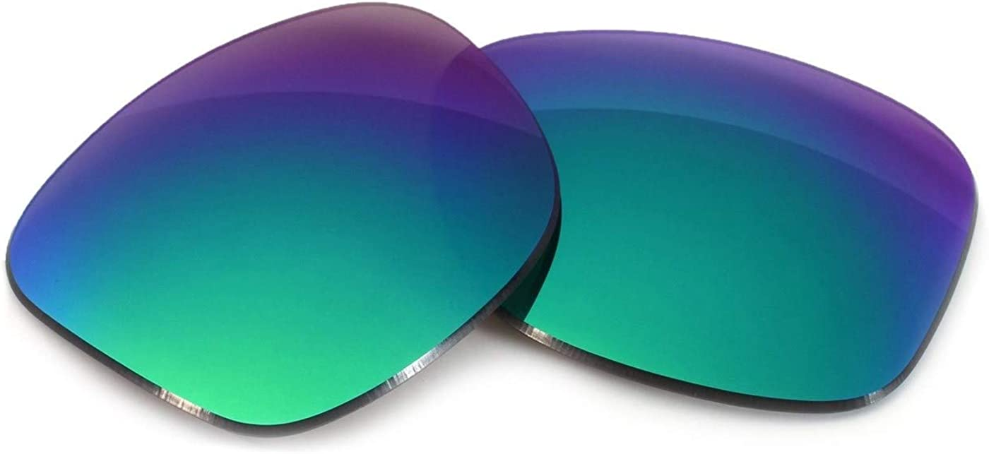 Fuse Lenses Polarized Replacement Beckon Max 59% OFF Cheap sale Oakley for