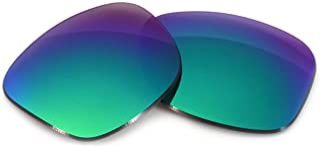0188a7d49a Fuse Lenses Non-Polarized Replacement Lenses for Arnette Dean AN4205