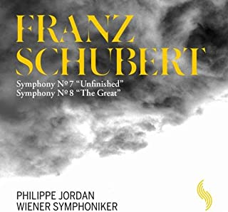 """Franz Schubert - Symphony N°7 """"Unfinished"""", Symphony N°8 """"The Great"""""""