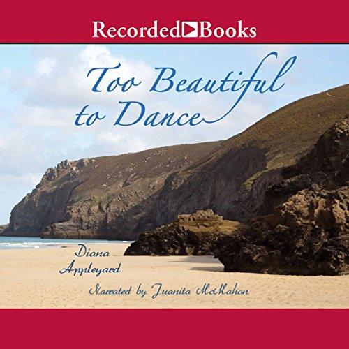 Too Beautiful to Dance cover art