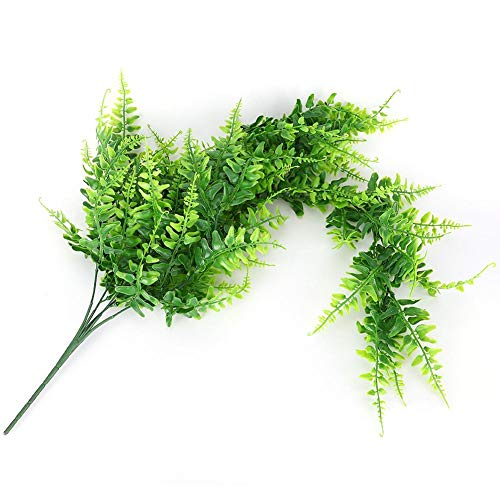 Outdoor Artificial Hanging Plant Vines Simulated Fake Green Plants Vines
