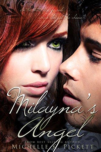 Milayna's Angel