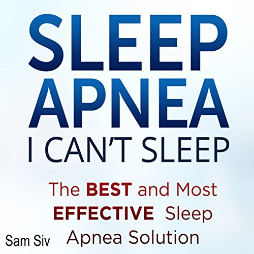 Sleep Apnea Titelbild