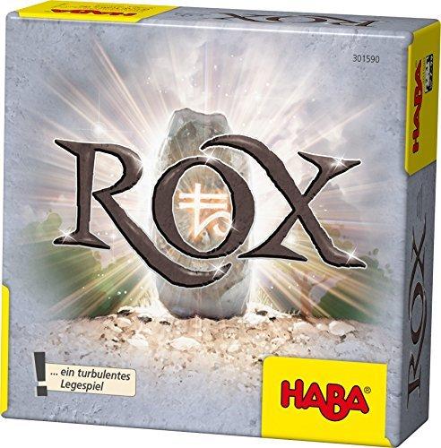 HABA 301590 - Juego de mesa Rox de Haba