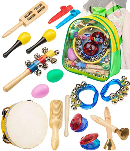 Smarkids Musical Instruments Toddler Toys
