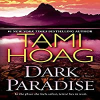 DARK PARADISE(ISBN=9780553561616) 英文原版
