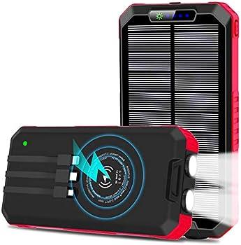 Oimye DN49 30000mAh Portable Power Bank