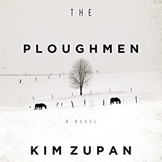 The Ploughmen audiobook cover art