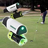 GreenOn Laser Coach Putting (Putter Training Aid)