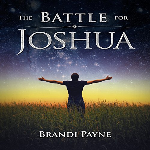 The Battle for Joshua audiobook cover art