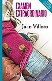 Examen extraordinario / Extraordinary Exam: Antologia De Cuentos (Popular)