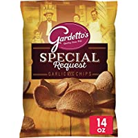 Gardetto's Roasted Garlic Rye Chips 14 oz. Bag