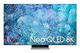 SAMSUNG 85-Inch Class Neo QLED 8K QN900A Series - 8K UHD Quantum HDR 64x Smart TV with Alexa...