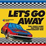 LET'S GO AWAY THE VIDEOGAME DAYTONA USA ANNIVERSARY BOX