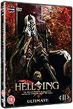 Hellsing Ultimate Volume 2 [DVD] [Reino Unido]