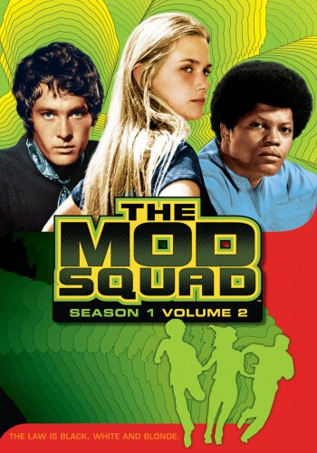 The Mod Squad - Season 1, Volume 2