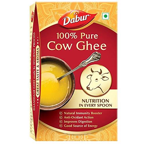 Dabur 100% Pure Cow Ghee