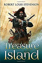 Treasure Island (Annotated)