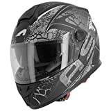 ASTONE, Casco Integral
