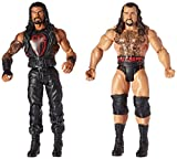 WWE Roman Reigns VS RUSEV 2-Pack