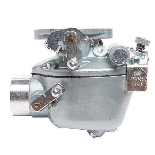 ford 2000 tractor carburetor - 6