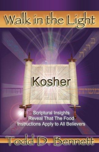 Kosher Walk in the Light Volume 9