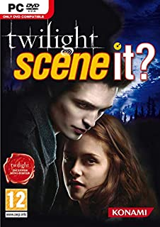 Scene It Twilight Scene It? Twilight [PC]
