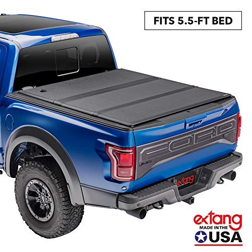 Extang Encore Hard Folding Truck Bed Tonneau Cover  | 62475 | Fits 15-20 Ford F150 5'6' Bed