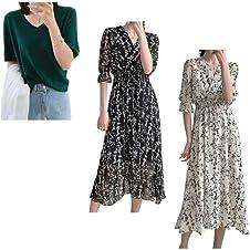 レディースファッションがお買い得; セール価格: ¥1,782 - ¥3,492