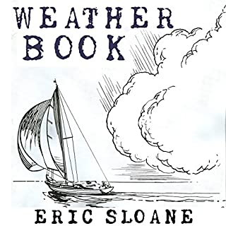 Eric Sloane's Weather Book cover art
