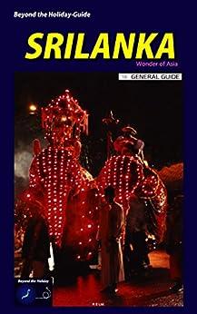 Beyond the Holiday-Guide SRILANKA: General Guide by [R.E Ltd., Eichi Arai]