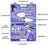 Immagine 1 hydrogarden set attrezzi da giardino
