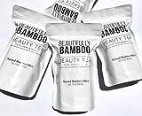 [Beautifully Bamboo] Silica Rich Bamboo Tea...