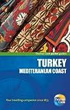 Turkey: Mediterranean Coast Pocket Guide, 3rd (Thomas Cook Pocket Guides)
