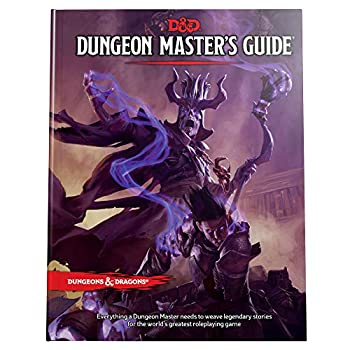 dungeon master handbook
