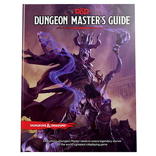 Dungeons & Dragons Dungeon Master