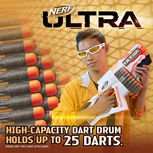 Nerf Ultra One in the box