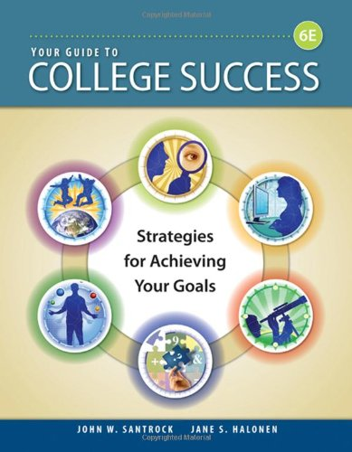 Your Guide to College Success: Strategies for Achieving...