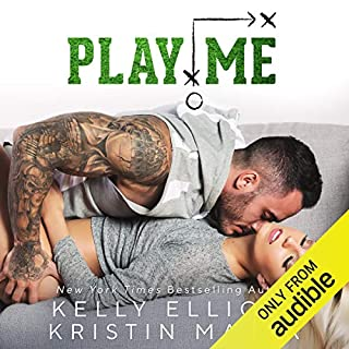 Play Me audiobook cover art
