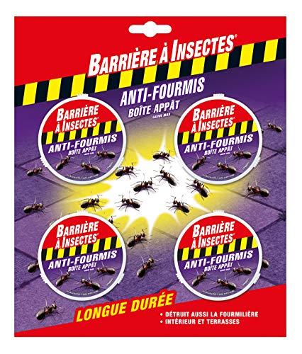 BARRIERE A INSECTES Boîte à...
