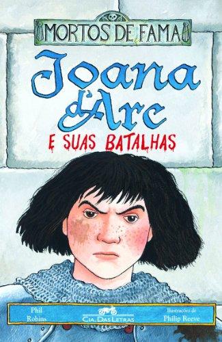 Joana d'Arc e suas batalhas