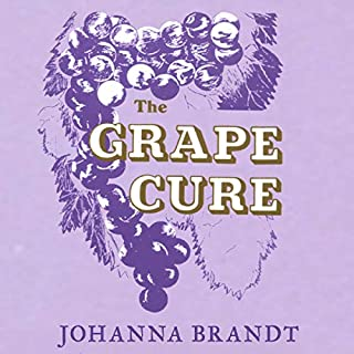 The Grape Cure cover art