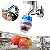 7 BEST kitchen faucets for hard water