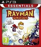 Rayman Origins: Playstation 3 Essentials [Importación Inglesa]