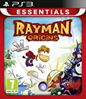 Rayman Origins: PlayStation 3 Essentials (PS3)