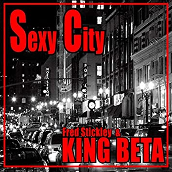Sexy City