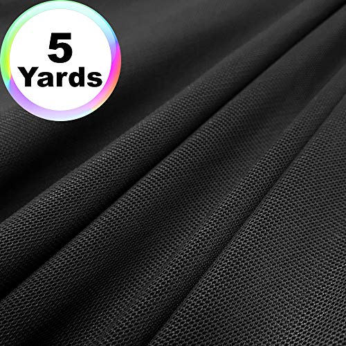 """Power Mesh Fabric 