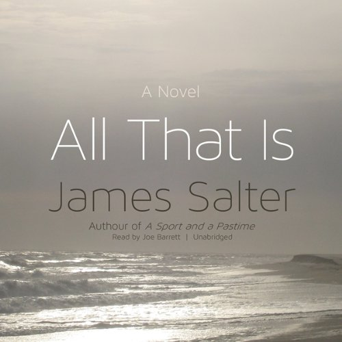 All That Is cover art
