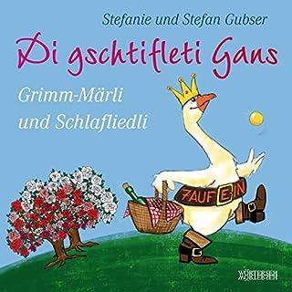 Grimm-Märli und Schlafliedli Titelbild