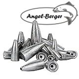 Angel-Berger Bullet Weights Texas Carolina Rig (20g)